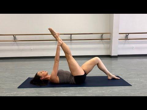 POST-WORKOUT STRETCH | DEEP STRETCH | FULL BODY