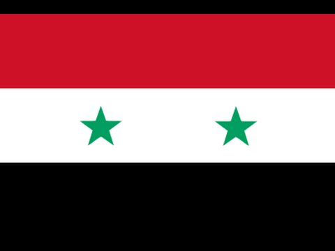 Syrian Arab Republic National Anthem: Humat ad-Diyar