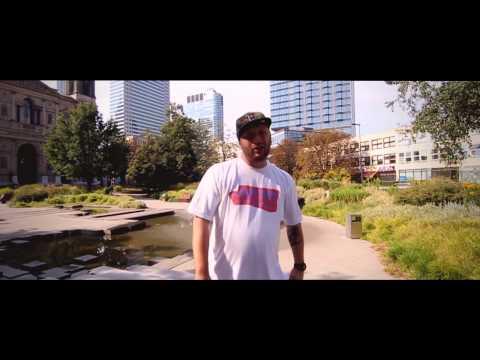 PRO EBT feat. DJ FUNKY - MIEJSKA DŻUNGLA prod. SZCZUR [ OFFICIAL VIDEO ]