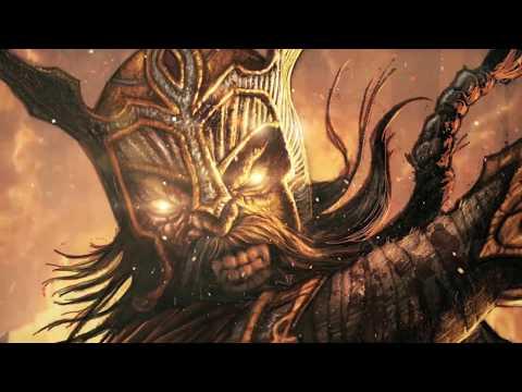 ICED EARTH - Great Heathen Army (Lyric Video)