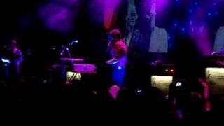 Can't Stop Feeling - Franz Ferdinand (Rio 2010)