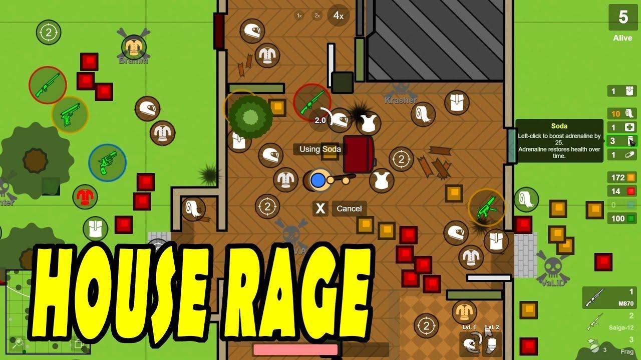 Surviv update house game - cinemapichollu
