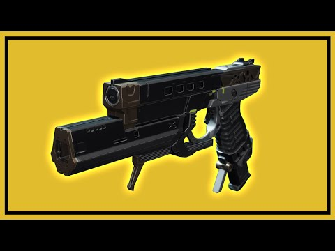 Destiny 2: How To Get (& Thoughts On) Devil's Ruin - Exotic Sidearm