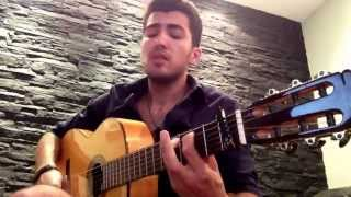 Un amor - ( Cover ) - Vigen  / Gipsy kings