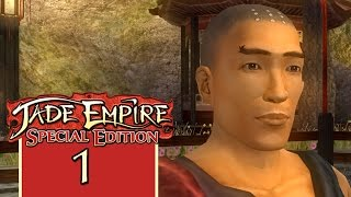 Jing Woo - Let's Play Jade Empire: Special Edition - 1