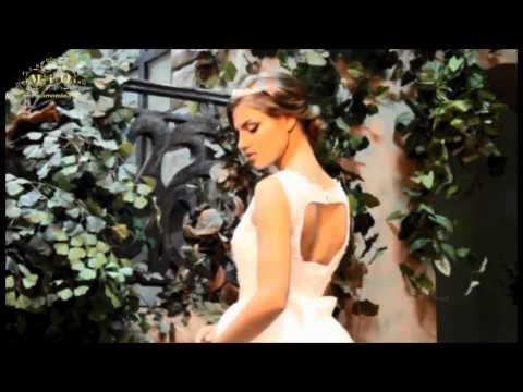 """Свадебное платье Елена, производство """"Amore MiO""""из YouTube · Длительность: 2 мин19 с"""