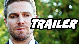 Arrow Season 4 Episode 10 Trailer 2 Breakdown