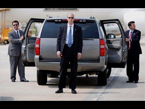 Inside The Secret Service of USA- HD Documentary 2015