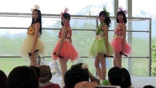 弘前りんご花まつり 2ndステージ (弘前市りんご公園)