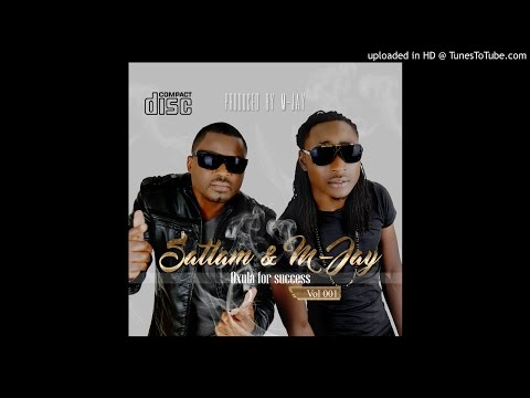 SATLAM & M-JAY Ft EXIT - Omashendjo (Official Audio 2016) Namibian Music