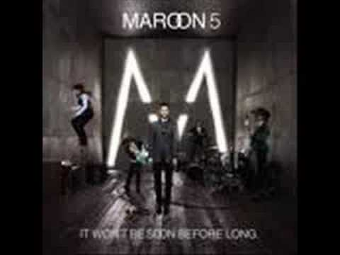 maroon 5 - losing my mind