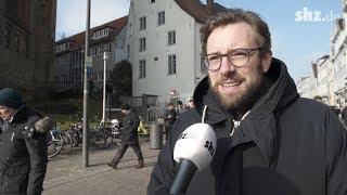 Simone Lange tritt gegen Andrea Nahles an - Reaktionen aus Flensburg