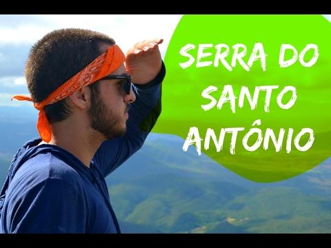 BoraLá | 4 EP | Serra do Santo Antônio