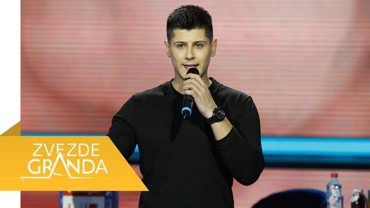 Armin Dedic - Ko to meni fali da je tu - ZG Specijal 12 - 2018/2019 - (TV Prva 09.12.2018.)