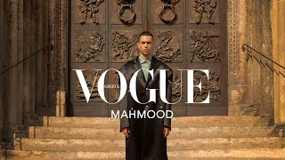 Mahmood, Vogue Greece 2019.