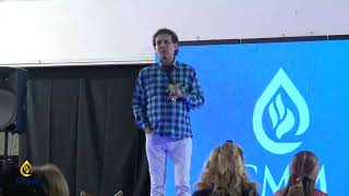 Pastor  Gimenez 26 de Septiembre 2019