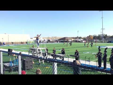 2017 2AA Championship Elizabethtown High School 1