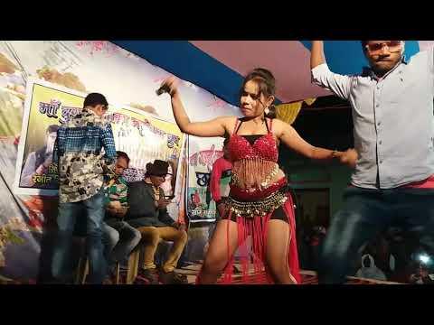 Ham Hai Arkestra Ke Rani (hot Song)