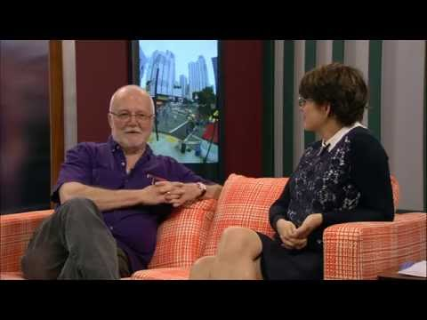 Russell Banks Interview at 2014 Miami Book Fair