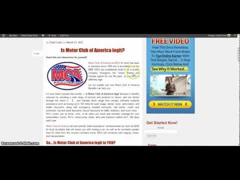 How To Make Money With MCA Using Empower Network