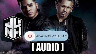 Download Juhn - Apaga El Celular [Feat Bryant Myers] - AUDIO Mp3 and Videos