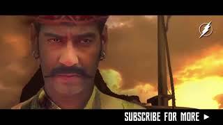 TAANAJI   Trailer   Ajay Devgn   Om Raut   The Unsung Warrior   Maratha Movie 2019