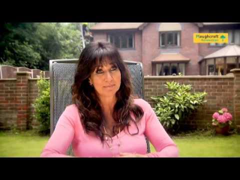 Linda Lusardi On Her Ploughcroft Solar Installation Youtube
