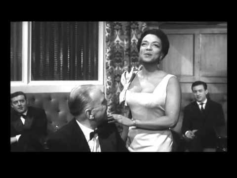 Hazel Scott in 'Le désordre et la nuit (1958)'