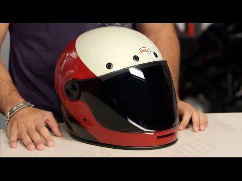 Bell Bullitt Triple Threat Helmet Review At Revzilla Com