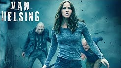 Van Helsing - Staffel 1 | Trailer deutsch german HD | Vampir-Horror