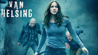 Van Helsing - Staffel 1 | Trailer deutsch german HD | Vampir-Horror