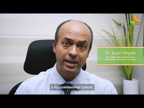 Dr  Sujai Hegde: Surgical Oncologist in Pune - Deccan Clinic