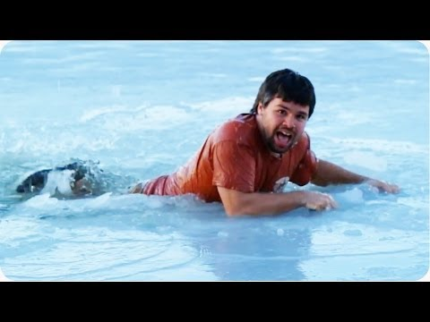Walking On Thin Ice  Brother Falls Into Frozen Lake