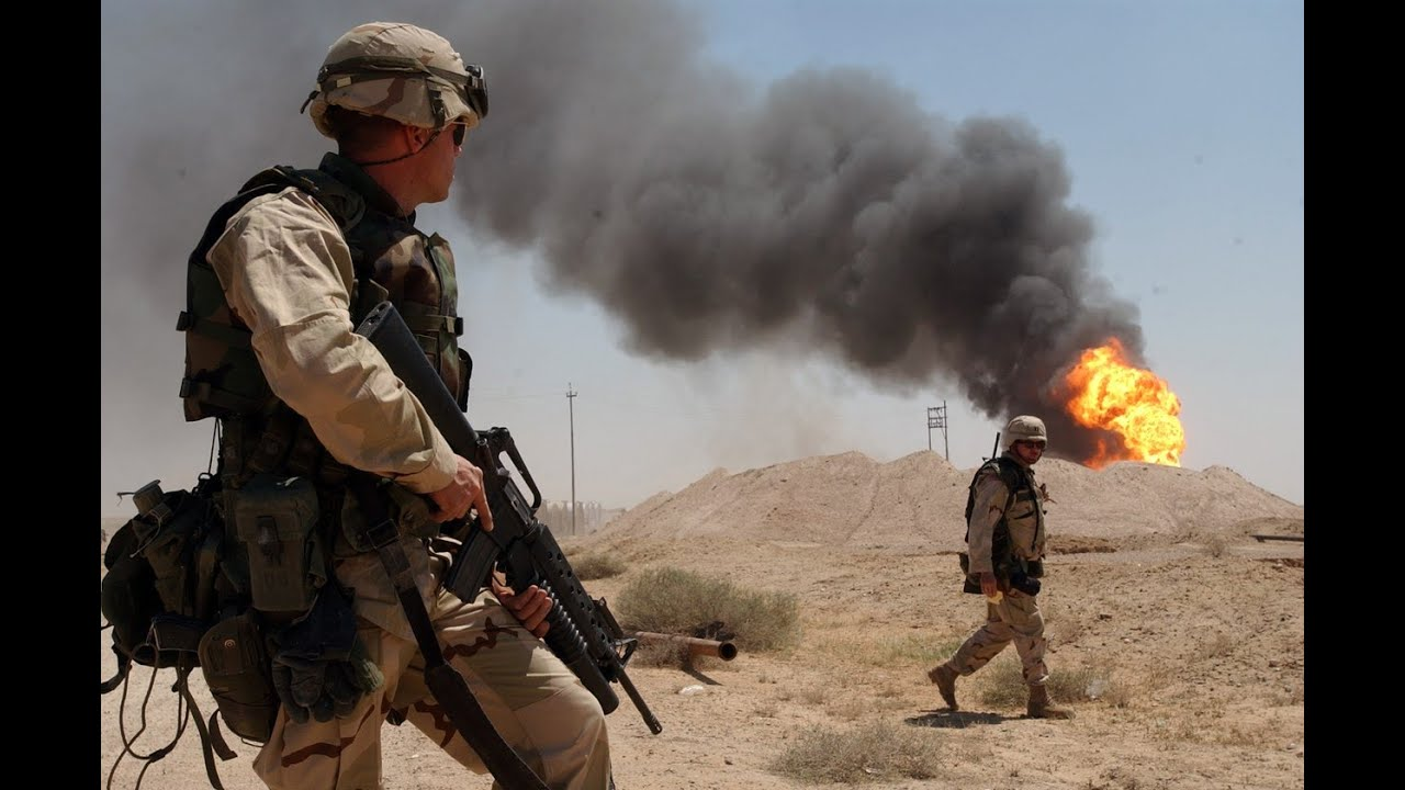 Image result for iraq war pictures 2003