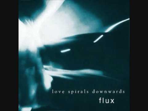 Love Spirals Downwards - Ring