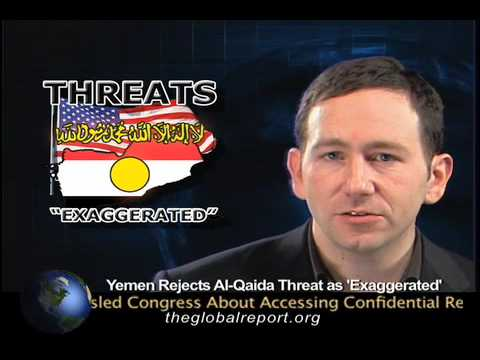 Yemen Rejects Al-Qaida Threat As 'Exaggerated'.m4v