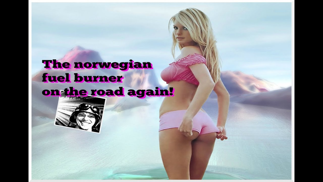 hot or not norsk pornografi