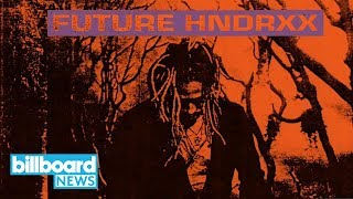 Future's 'The Wizrd' Album Speaks for Itself -- All the Details | Billboard News