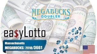MASSACHUSETTS lottery numbers Oct 17 2018