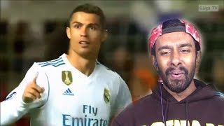 Download Video APOEL FC vs REAL MADRID 0-6 * Goals & Highlights HD * 21/11/2017 - Champions League(REACTION) MP3 3GP MP4