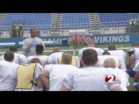 Operation Football preview: Miamisburg Vikings