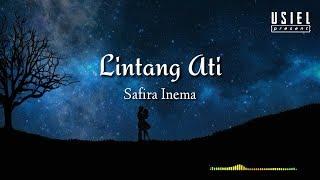 Download Lintang Ati [lirik] - Safira Inema