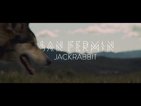 San Fermin - Jackrabbit (OFFICIAL VIDEO)
