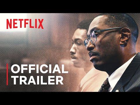 Trial 4   Official Trailer   Netflix