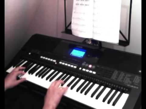 words yamaha psr e433 keyboard cover youtube. Black Bedroom Furniture Sets. Home Design Ideas