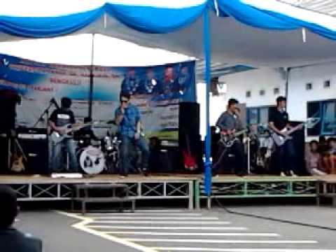 Antermoe - Separuh Aku (Jeje GuitarAddict cover)