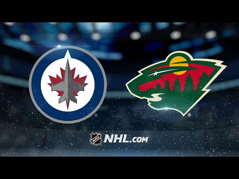 Dumba's pair of goals power Wild to 4-1 victory