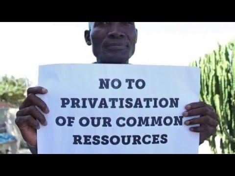 AAACJ - Jordrettigheder i Mozambique