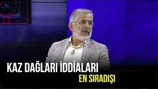 En Sıradışı - Turgay Güler   Hasan Öztürk  Ekrem Kızıltaş  Ahmet Kekeç  Mustafa Şen   8 Ağustos 2019