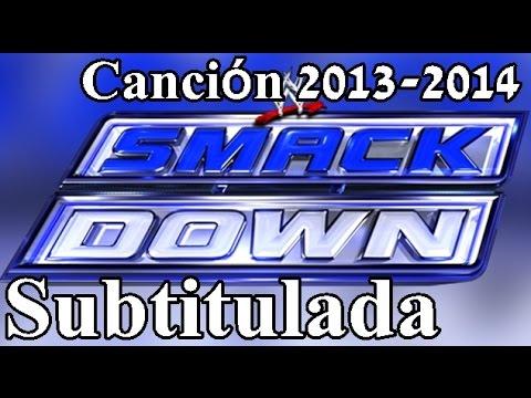 SmackDown Canción Subtitulada 'Born 2 Run' + Intros 2013 2014